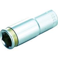 TONE(トネ) ナットキャッチディープソケット 13mm 3SC-13L 1個 387-5610 (直送品)