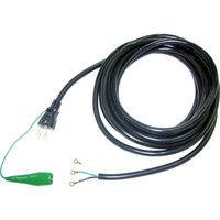 正和電工 正和電工 15A修理用 取替コード 5m SYU5B 1本 390ー1882 (直送品)