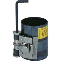 日平機器 ピストン装着工具 ピストンリングコンプレッサー H-20 1個 381-9876 (直送品)
