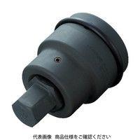 TONE TONE インパクト用ヘキサゴンソケット(差替式) 12AH41H 1セット 387ー5300 (直送品)