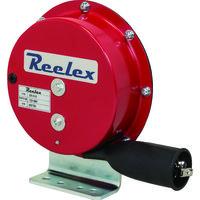 中発販売 Reelex 自動巻アースリール 据え置き取付タイプ ER310 1台 375ー4154 (直送品)