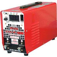 日動工業 日動 直流溶接機 デジタルインバータ溶接機 単相200V専用 DIGITAL200A 1台 337ー7296 (直送品)