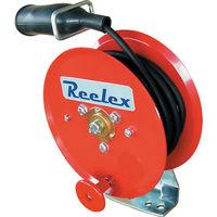 中発販売 Reelex アースリール ER7210M 1台 375ー4197 (直送品)