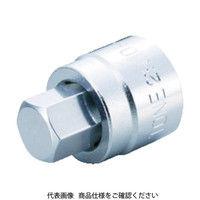 TONE(トネ) ショートヘキサゴンソケット 7mm 2H-07S 1個 387-5423 (直送品)