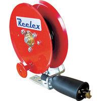 中発販売 Reelex アースリール ER410M 1台 375ー4171 (直送品)