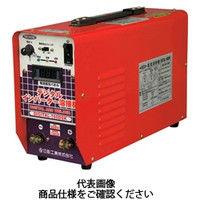日動工業 日動 直流溶接機 デジタルインバータ溶接機 三相200V専用 DIGITAL300A 1台 394ー9923 (直送品)