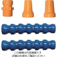 日機 日機 クーラントシステム3/4 ホースキット 86060 1セット(5個:5個入×1袋) 387ー2980 (直送品)