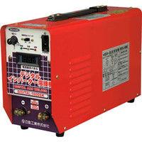 日動工業 日動 直流溶接機 デジタルインバータ溶接機 単相200V専用 DIGITAL160DSK 1台 337ー7288 (直送品)