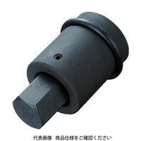 TONE TONE インパクト用ヘキサゴンソケット(差替式) 8AH24H 1セット 387ー6136 (直送品)