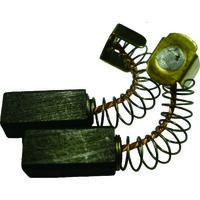 日本電産テクノモータ NDC PMー220Bカーボンブラシ 79027050 1セット(2個:1個入×2) 393ー9677 (直送品)