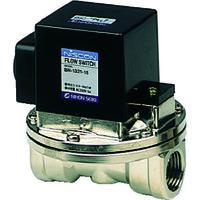 日本精器 フロースイッチ 15A 低流量用 BN-1321L-15 1台 374-1524 (直送品)
