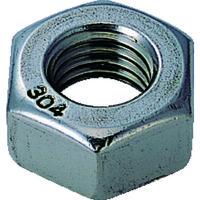 トラスコ中山 TRUSCO 六角ナット1種 ステンレス サイズM3X0.5 110個入 B250003 160ー7111 (直送品)