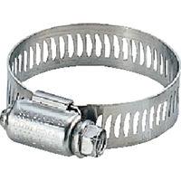 トラスコ中山 BREEZE ステンレスホースバンド 締付径 40.0mm~64.0mm 63032 106ー6072 (直送品)