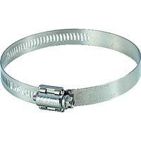 トラスコ中山 BREEZE ステンレスホースバンド 締付径 48.0mm~127.0mm 63072 106ー6161 (直送品)
