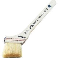 トラスコ中山 TRUSCO プロ用ラック刷毛 20号 TPB412 1本 254ー8453 (直送品)