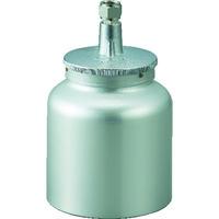 トラスコ中山(TRUSCO) 塗料カップ 吸上式用 容量1.2L TSC-12-3 1個 303-7665 (直送品)