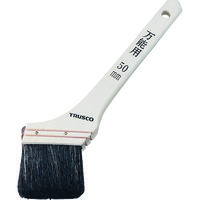 トラスコ中山 TRUSCO 万能用刷毛 20号 TPB362 1本 254ー8224 (直送品)