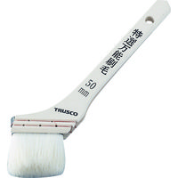 トラスコ中山 TRUSCO 特選万能用刷毛 20号 TPB342 1本 254ー8429 (直送品)