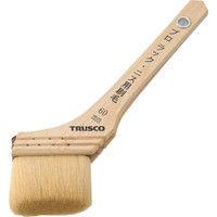 トラスコ中山 TRUSCO プロ用ラック刷毛 25号 TPB413 1本 254ー8461 (直送品)
