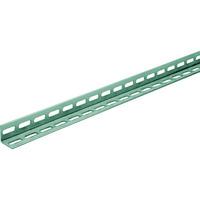 トラスコ中山 TRUSCO 配管支持用穴あきアングル L50型 ステンレス L2100 5本組 TKL5W210S 287ー2501 (直送品)