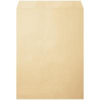 寿堂 コトブキ封筒 大型封筒 クラフト A3用 マチなし 3854 10枚