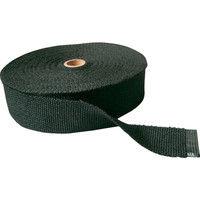 トラスコ中山 TRUSCO カーボンテープテープ 厚み1.2X幅100X30m TCT100 1巻 287ー1742 (直送品)