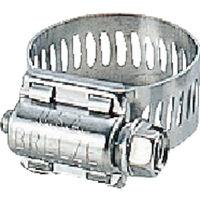 トラスコ中山(TRUSCO) ブリーズ ステンレスホースバンド 締付径 17.0mm〜32.0mm(10個入) 63012 106-6021 (直送品)