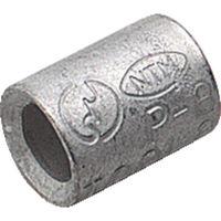 トラスコ中山 TRUSCO 裸圧着スリーブ(P形)より線1.04~2.63mm2 TP2 1セット(45個:45個入×1パック) 255ー7495 (直送品)