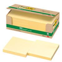 ポスト・イット(R) エコノパック(TM) ノート 再生紙 6541-Y