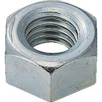 トラスコ中山 TRUSCO 六角ナット1種 ユニクロム サイズM10X1.5 55個入 B240010 160ー6905 (直送品)