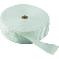トラスコ中山(TRUSCO) ガラステープ 厚み1.2X幅50X30m TGT-1250 1巻 278-6354 (直送品)