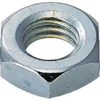 トラスコ中山 TRUSCO 六角ナット3種 ユニクロム サイズM10X1.5 50個入 B560010 160ー7405 (直送品)