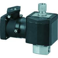 CKD CKD 直動式 防爆形2ポート弁ABシリーズ(空気・水用) AG41E402203TAC100V 1個 376ー8325 (直送品)