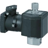 CKD CKD 直動式 防爆形2ポート弁ABシリーズ(空気・水用) AG41E403203TAC200V 1個 376ー8350 (直送品)