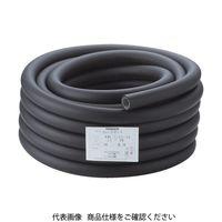 トラスコ中山 TRUSCO 発泡ブレードホース 19X32mm 10m THB1910 1巻 300ー6760 (直送品)