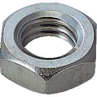 トラスコ中山(TRUSCO) 六角ナット3種 ステンレス サイズM4X0.7 90個入 B57-0004 1パック(90個) 160-7529 (直送品)