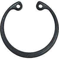 トラスコ中山 TRUSCO スナップリング穴用呼び径Rー55 B330055 1セット(4個:4個入×1パック) 161ー0431 (直送品)