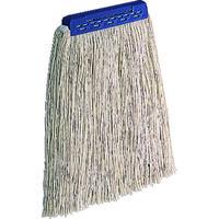 トラスコ中山(TRUSCO) モップ替糸 糸ラーグ 330X170mm K-E6-300 1枚 215-1715 (直送品)