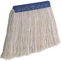 トラスコ中山(TRUSCO) モップ替糸 糸ラーグ 240X240mm K-E8-300 1枚 215-1731 (直送品)