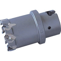 大見工業 大見 FXホールカッターのみ 18mm FX18C 1本 303ー9234 (直送品)