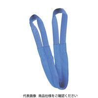トラスコ中山 TRUSCO ワイドソフトスリング 65mmX2.5m TWS0525 1本 271ー9967 (直送品)