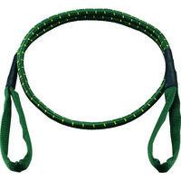 トラスコ中山(TRUSCO) ロープスリング 0.8t 15mmX2.0m TRS8-20 1本 287-0436 (直送品)