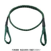 トラスコ中山(TRUSCO) ロープスリング 0.5t 13mmX3.5m TRS5-35 1本 287-0401 (直送品)