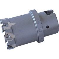 大見工業 大見 FXホールカッターのみ 22mm FX22C 1本 303ー9315 (直送品)