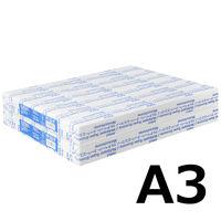 コピー用紙 マルチペーパー スーパーエコノミーJ A3 1セット(1000枚:500枚入×2冊) 国内生産品 アスクル
