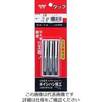イシハシ精工 IS パック入 組タップ M10X1.5 PSHTM10X1.5S 1セット(3本:3本入×1セット) 218ー4869 (直送品)
