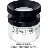 京葉光器 リーフ カップ式ルーペ 5415 1個 219-0877(直送品)の画像