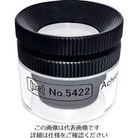 京葉光器 リーフ カップ式ルーペ 5422 1個 219-0885(直送品)の画像