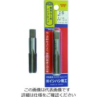 イシハシ精工 IS パック入 ガスタップ 3/8PF P-S-PT-3/8 PF 1個 218-3986 (直送品)