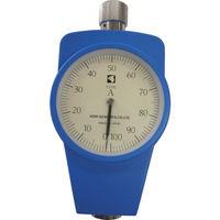 古里精機製作所 ゴムプラスチック硬度計標準型 KR-14A 1個 219-6085 (直送品)